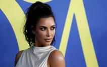 Kim Kardashian rút bỏ nhãn hiệu đồ lót kimono, dân Nhật vẫn chưa bỏ qua