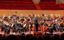 Thi Âm nhạc quốc tế violin và Hòa tấu thính phòng Việt Nam 2019