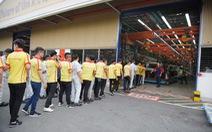 Trường CĐ Đại Việt Sài Gòn: Đào tạo tại doanh nghiệp, sinh viên có việc làm ngay