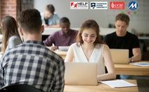 ĐH Tài chính - Marketing: Bằng quốc tế, học phí 'siêu tiết kiệm' tại chương trình đào tạo quốc tế