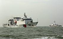 Bộ Ngoại giao Mỹ: Trung Quốc nên 'ngừng thói bắt nạt' trên Biển Đông