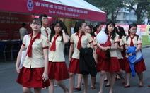 Đại học Đà Nẵng xét điểm thi THPT, mở rộng tuyển thẳng