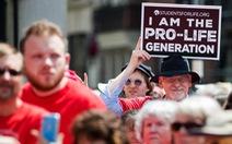 Bị hiếp dâm nếu muốn phá bỏ thai phải xin phép... hung thủ