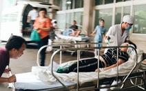 Niềm tin sụp đổ từ 2 chuyện nghiêm trọng ở Bệnh viện Chợ Rẫy?