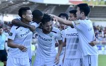 Sân Pleiku: Văn Toàn, Tuấn Anh, Minh Vương tỏa sáng