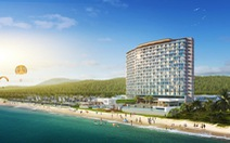 Ra mắt dự án Wyndham Tropicana Resort & Villa Long  Hải