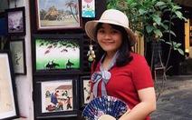 Nữ sinh đạt 27/30 điểm NV1 vào ĐH Duy Tân chuyên ngành du lịch