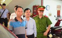 Ngày 23-8 xét xử ông Nguyễn Hữu Linh nghi dâm ô bé gái trong thang máy