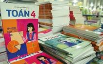 110 triệu bản sách giáo khoa cho năm học mới