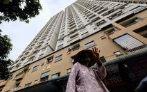 Người mua chung cư Mường Thanh được xem xét cấp lại sổ hồng