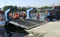 TP.HCM xây cầu sắt thay bến phà An Phú Đông