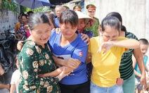 Làm giấy tờ công dân cho người phụ nữ bị lừa bán sang Trung Quốc