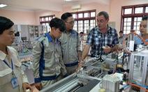 Đào tạo nghề chuẩn quốc tế