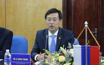 'Tuổi trẻ Việt Nam luôn thấy gần gũi, thân thiết với các bạn Nga'