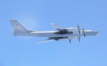 Trung Quốc ủng hộ Nga sau vụ tiêm kích Hàn bắn máy bay Nga