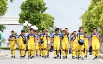 HLV Park Hang Seo triệu tập 28 cầu thủ đội U22 Việt Nam