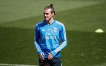 Real Madrid quyết tâm 'tống khứ' Bale