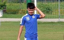 Quang Hải: 'Câu lạc bộ TP.HCM là đội bóng rất mạnh'
