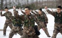 Trung Quốc công bố Sách trắng, nói 'Biển Đông nói chung ổn định và đang cải thiện'