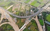 Cao tốc Trung Lương - Mỹ Thuận nguy cơ 'vỡ trận'