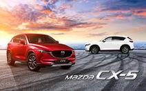 Tháng 7, Thaco ưu đãi lớn cho khách hàng mua xe Mazda