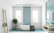 Thiết kế phòng tắm 2019: Xu hướng nào lên ngôi? Xu hướng nào lỗi thời?