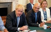 Tân thủ tướng Anh cam kết sẽ 'Brexit' vào đúng 31-10