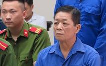 Xử vụ bảo kê chợ Long Biên: Hưng 'kính' bị đề nghị mức án cao nhất đến 5 năm tù