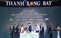 Hai thương hiệu 5 sao quản lý vận hành Thanh Long Bay