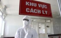 Bộ Y tế: 9 bệnh truyền nhiễm nguy hiểm phải giám sát cách ly