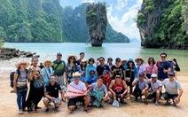 Flash Sales tour Phuket dịch vụ 4 sao giá trọn gói chỉ 6,99 triệu đồng