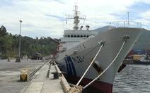 Gần 90 thủy thủ tàu huấn luyện Nhật Bản thăm Đà Nẵng