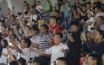 """HLV Chung Hae Soung: """"V-League có 15.000 - 20.000 khán giả không khó"""""""