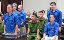 Vụ bảo kê chợ Long Biên: Đưa con nghiện đến uy hiếp tiểu thương
