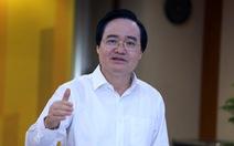 Bộ trưởng Phùng Xuân Nhạ: Giáo dục đạo đức chưa chạm đến trái tim