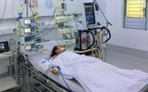 Hạ thân nhiệt xuống 35 độ C để bảo vệ não cho bé gái viêm cơ tim tối cấp