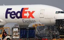 Trung Quốc nghi FedEx giữ lại hơn 100 bưu kiện của Huawei