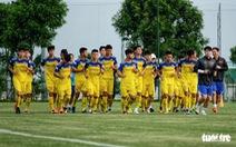 Ngày 3-10: Bốc thăm bóng đá nam ở SEA Games 30, Việt Nam thuộc nhóm hạt giống số 3