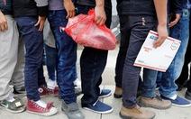 Người di cư qua Guatemala phải xin tị nạn tại nước này trước khi xin vào Mỹ