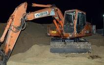 Đồi cát bị 'xẻ thịt' quy mô biến thành 'thung lũng'