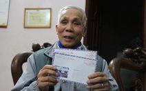 Người đàn ông thầm lặng gửi 18.000 lá thư báo mộ liệt sĩ