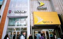 Sáp nhập T-mobile và Sprint 26,5 tỉ USD, xóa tên Sprint