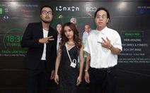Lộn Xộn Band làm live show 'sạch'