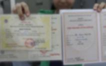 Không được thi tuyển viên chức vì 'nhầm lẫn' chứng nhận và chứng chỉ tiếng Anh?