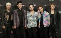 Đến lượt Daesung vướng scandal mại dâm, 'đế chế' Big Bang hết thời?