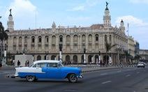 Du lịch Cuba, đừng kết hợp... đi buôn