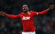 Patrice Evra giải nghệ sau thời gian dài thất nghiệp
