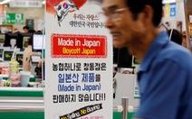 Hàn Quốc tẩy chay hàng Nhật: Ngọn lửa dân tộc bùng phát
