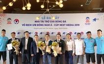 Người hâm mộ VN được vào sân miễn phí xem Giải U18 Đông Nam Á 2019