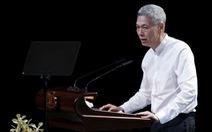 Con trai ông Lý Quang Diệu nói đảng do cha sáng lập 'đã lạc lối'